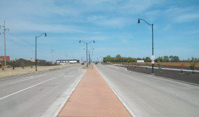 veterans blvd project
