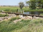 Flood control, fishing and funding: the Washburn Wildlife Area Expansion