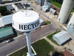High Hopes and Tall Orders: Water towers are more than city landmarks